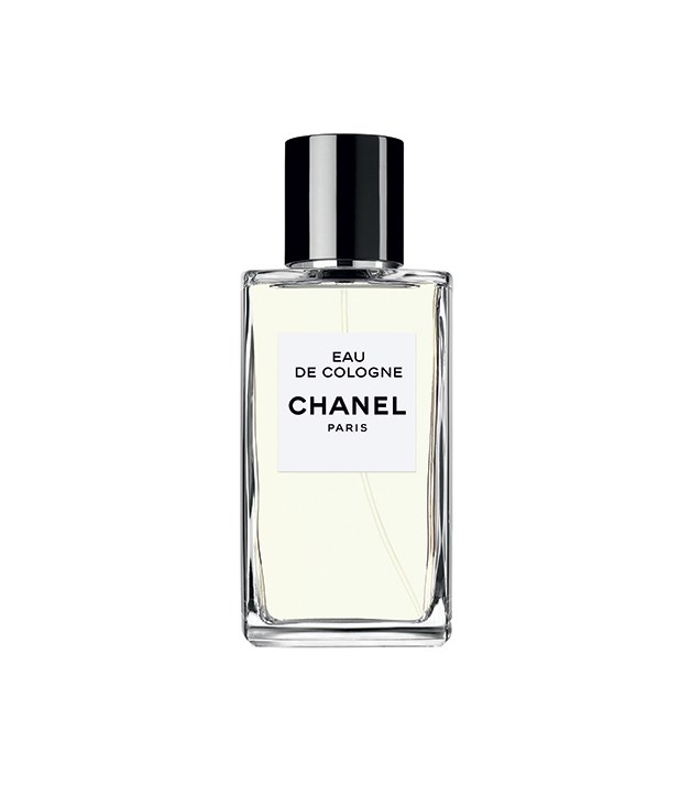 "**Les Exclusifs de Chanel Eau de Cologne** One can never have enough [Chanel](http://www.chanel.com ""Chanel""), and this classic eau de cologne combining neroli and citrus fruits is an alluring choice. _$350 for 200ml._"