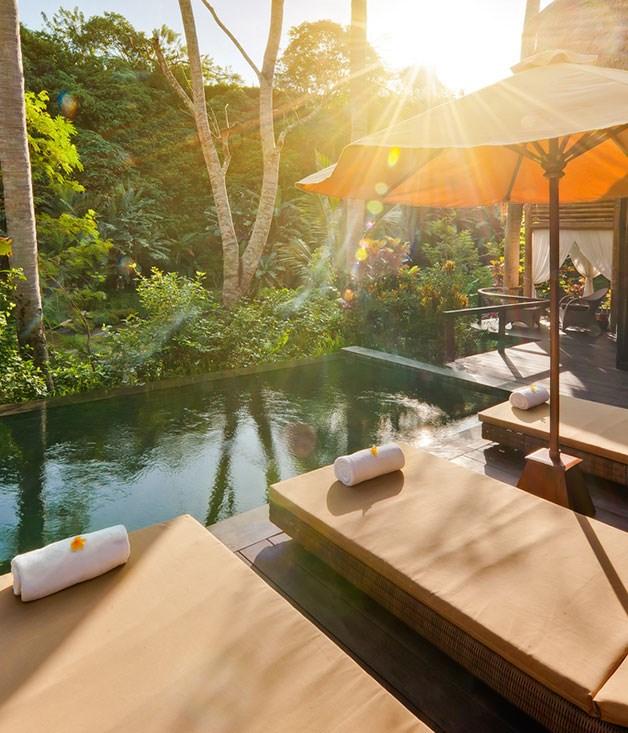Sakti Ritual, Fivelements, Bali