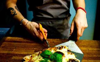 Pizzarium, Rome is part of the new-wave of Italian pizzerias