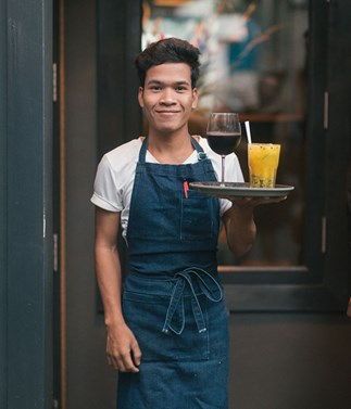 Phnom Penh micro-bars