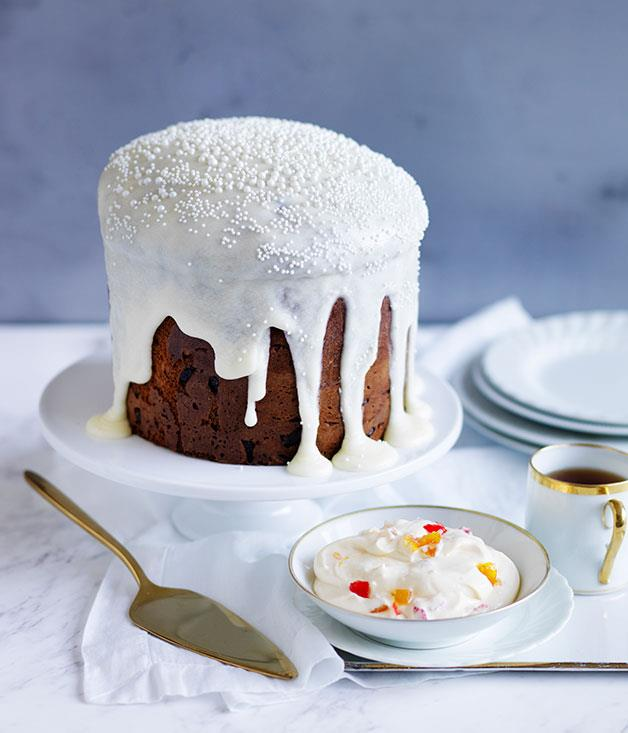 """**[Kulich](https://www.gourmettraveller.com.au/recipes/browse-all/how-to-make-kulich-14220 target=""""_blank"""")**"""