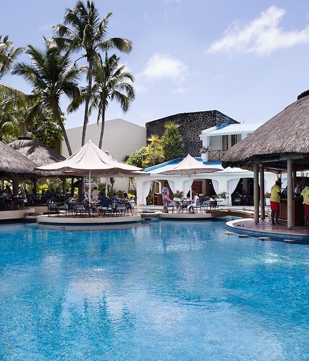 La Terrasse, Mauritius