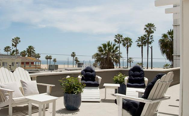 New Los Angeles hotels