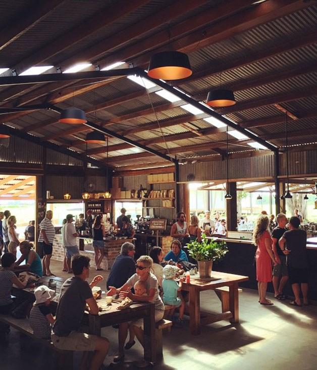 New Restaurants Opened In New Farm