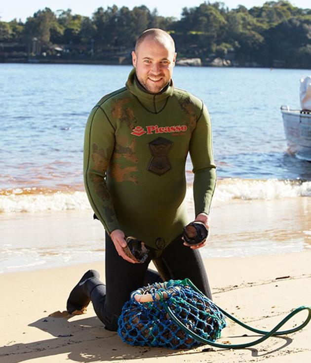 **Atssu Divers** Ryan Morris is a second-generation abalone diver based in Sydney. While abalone is Morris' key line, he also dives for turban shells and sea urchins. By the time most abalone reaches a Sydney restaurant, it has travelled interstate through a range of processors. By buying abalone and sea urchins from [Atssu](http://www.atssudivers.com.au/), restaurants are guaranteed the freshest local product. Look out for Morris's abalone and sea urchins on menus at Rockpool, MoVida Sydney and Marque, among others.