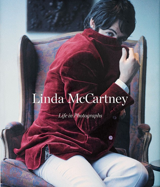 "**Life in Photographs by Linda McCartney** Linda McCartney snapped such greats such as the Rolling Stones, Aretha Franklin, Bob Dylan, Janis Joplin and Jimi Hendrix. Mum will love taking a trip down memory lane with this fabulous coffee table book, [Life in Photographs](http://www.taschen.com/pages/en/search/result.1.htm?show_all=catalogue&search_string=life+in+photographs ""Taschen""). _$85_"