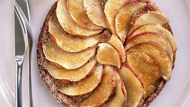 Apple recipes for winter
