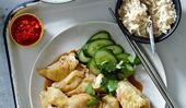Tony Tan's guide to making Hainanese chicken rice