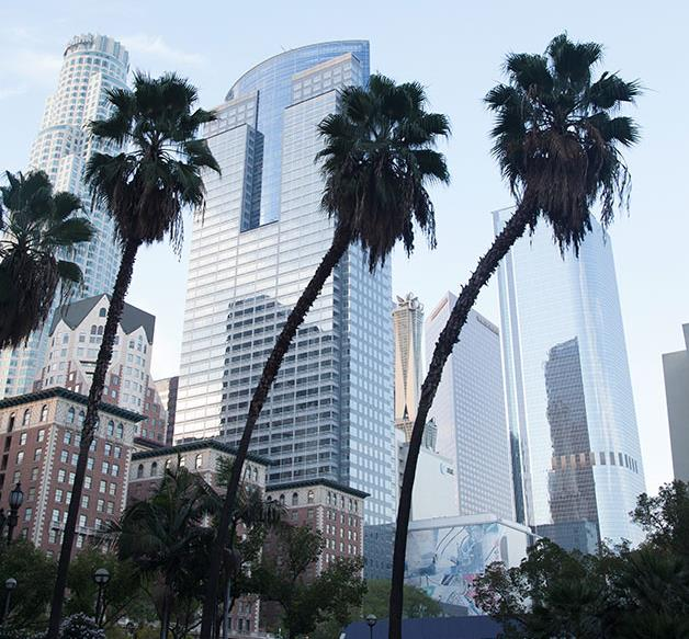 Downtown Los Angeles travel guide