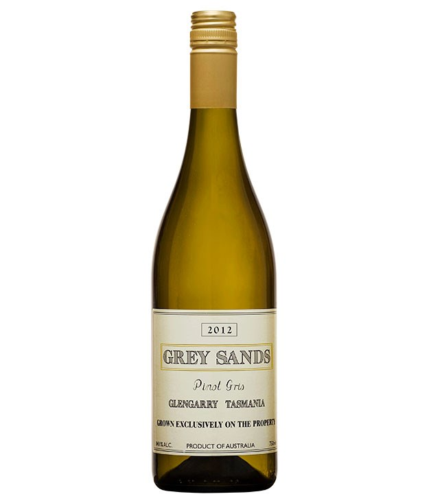 "**2012 Grey Sands Pinot Gris, Tamar Valley, Tas, $40** Few vineyards produce pinot gris in the fully ripe, luscious and textural style as consistently and deliciously as Rita and Bob Richter's Grey Sands vineyard near the Tamar River in Tassie. The perfect accompaniment to a chunky pork terrine.   [greysands.com.au](http://www.greysands.com.au ""Grey Sands"")"