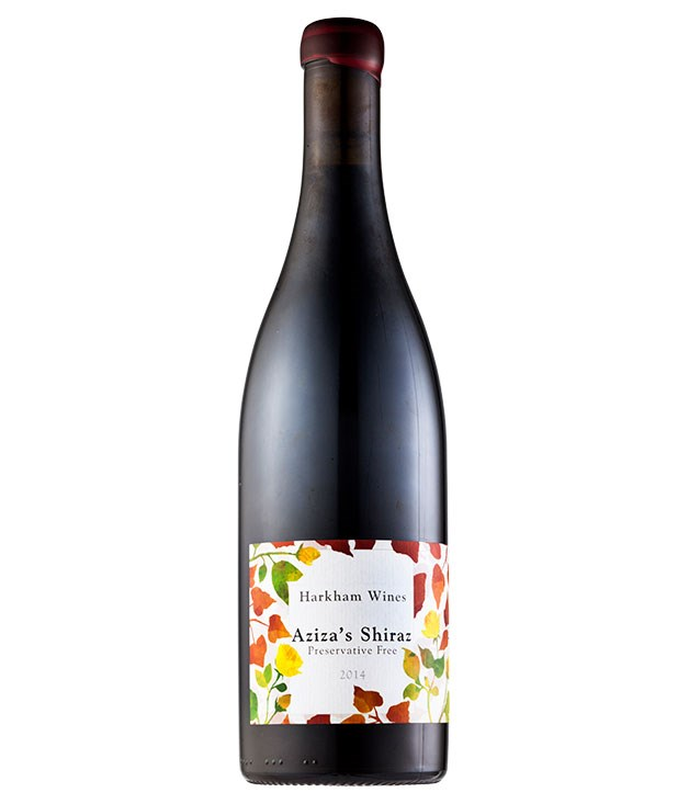 "**2014 Harkham Aziza's Shiraz, Hunter Valley, NSW, $30** Bottled without any added sulphur dioxide preservative, this is an exceptionally vivid expression of young Hunter Valley shiraz: bright black berries bounce merrily along your tongue leaving a trail of powdery tannin their wake. Yum.   [harkhamwine.com.au](http://www.harkhamwine.com.au ""Harkham Wine"")"