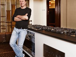 Neil Perry Kitchen appliances