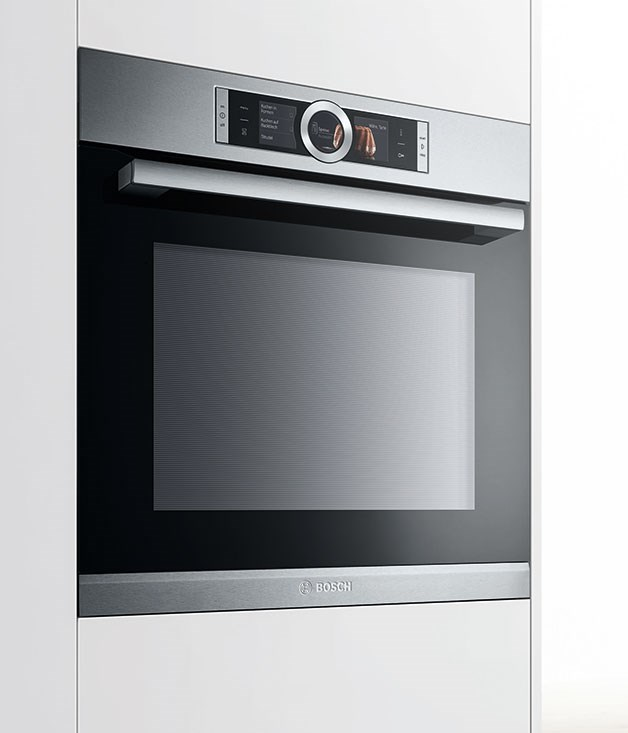 "**Bosch Series 8 Multifunction Oven with Added Steam HRG6767S1A** This fully intuitive model does it all, from finding the perfect temperature and cooking time to monitoring the progress of baked goods and switching off when they're done. [Bosch](http://www.bosch-home.com.au ""Bosch""), $3299"