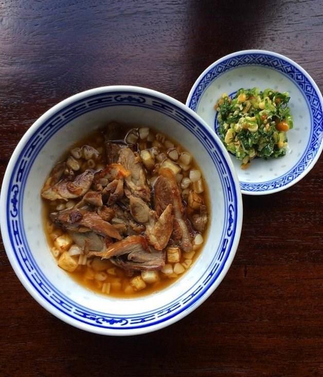Australia's best winter soups