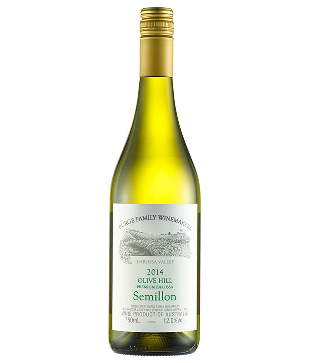 """**2014 Olive Hill Sémillon, Barossa Valley, SA, $28** I like the reds from [Burge Family Winemakers](http://www.burgefamily.com.au """"Burge Family Winemakers"""") in the Barossa, but the wine that I keep coming back to for another glass (and another) is this wonderful unoaked sémillon, with its bright, crisp, moreish lemony fruit and dry, powdery finish."""