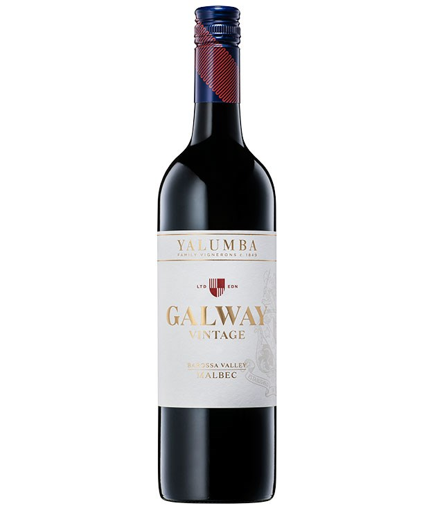 """**2012 Yalumba Galway Malbec, Barossa Valley, SA, $18** [Galway](http://www.yalumba.com """"Yalumba"""") is one of Australia's oldest labels. I have fond memories of tasting a Galway """"Claret"""" from the 1940s. To celebrate this history, Yalumba has released this brilliant (and underpriced) malbec: dark purple fruit, long grippy tannins."""