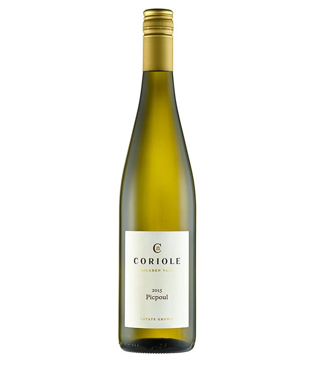"""**2015 Coriole Picpoul, McLaren Vale, SA, $25** The first locally made version of the seafood-friendly southern French white grape picpoul I've tasted and I really like it: as well as the grape's trademark lemony acidity there's a touch of mouth-filling perfumed richness, too.[coriole.com](http://www.coriole.com """"Coriole"""")"""