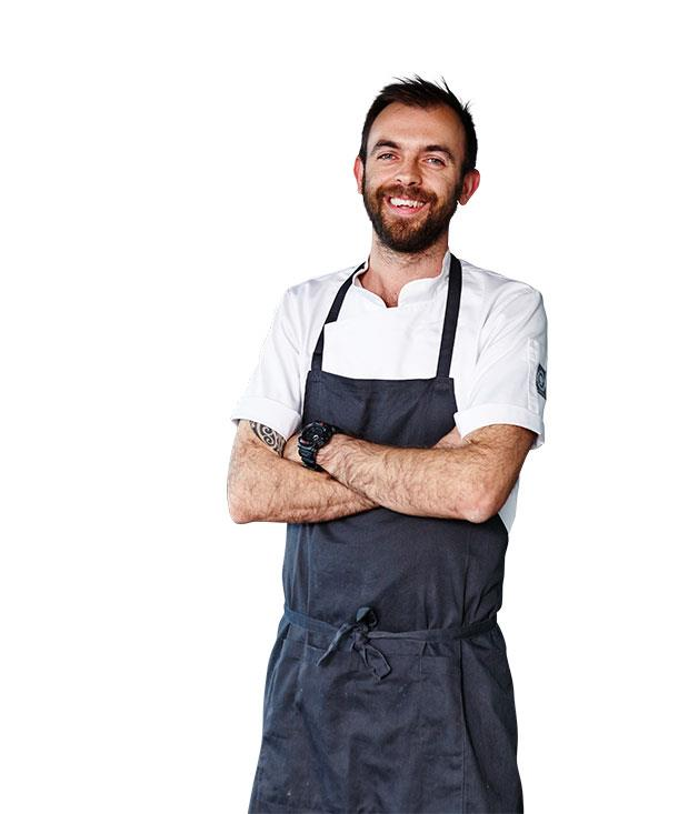 "**Best New Talent nominee** **Federico Zanellato, [LuMi Dining](/{localLink:32879} ""LuMi, Sydney restaurant review""), Sydney**   What a fertile place Federico Zanellato's imagination must be. As head chef at [Ormeggio at The Spit](/{localLink:21723} ""Ormeggio"") for several years, he led the restaurant to new heights, incorporating the contemporary smarts he honed at the likes of Noma, but without losing that essential connection to Italy along the way. And the menu he writes for his own restaurant, which he opened on the inner harbour in Sydney late last year, keeps pushing the envelope, looking to Asia for inspiration. When he connects Italian tradition with the likes of miso, yuzu and daikon, the result isn't so much seamless - it's fireworks of the tastiest kind.      **IN SHORT** Think global, eat spaghetti alla chitarra."