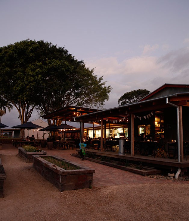 "**Regional Restaurant of the Year nominee** **[Three Blue Ducks, Byron Bay](/{localLink:34118} ""Three Blue Ducks at The Farm, Byron Bay"")**   And speaking of the surf life, for all the jokes that have been made about Grant and Mark LaBrooy, and Darren Robertson moving from Bronte to Byron to deepen their tans, the Three Blue Ducks chefs have stunned restaurant-watchers with the scope and ambition of their new eatery. Eco-ambitious, exciting, and fun for the whole family, the restaurant-store-café-farm-lifestyle cult is a head-turner for all the right reasons, combining idealism and good cooking in healthy measure.      **IN SHORT** Much more than just Ducks flying north for winter."