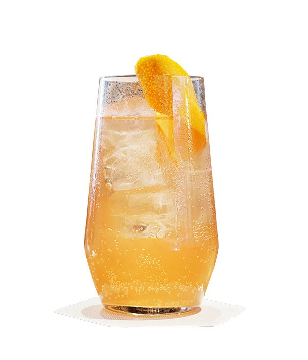 "**Bar of the Year nominee** **[This Must Be the Place, Sydney](/{localLink:32946} ""This Must Be the Place"")**   Taking not one but two of the country's most distinguished cocktail talents and setting them up in a bar specialising in Spritzes may at first seem like getting Ben Shewry and Peter Gilmore to shutter [Attica](/{localLink:21940} ""Attica"") and [Quay](/{localLink:22082} ""Quay"") to open a salad-sandwich stand. But by crikey Luke Ashton and Charlie Ainsbury make a Spritz to be reckoned with. And should your tastes run to something a bit less light and fizzy, they can instead make you… well, pretty much anything, because they both have a rich understanding of the cocktail canon complemented by a knack for reading their customers' needs.      **IN SHORT** This is, in fact, the place."