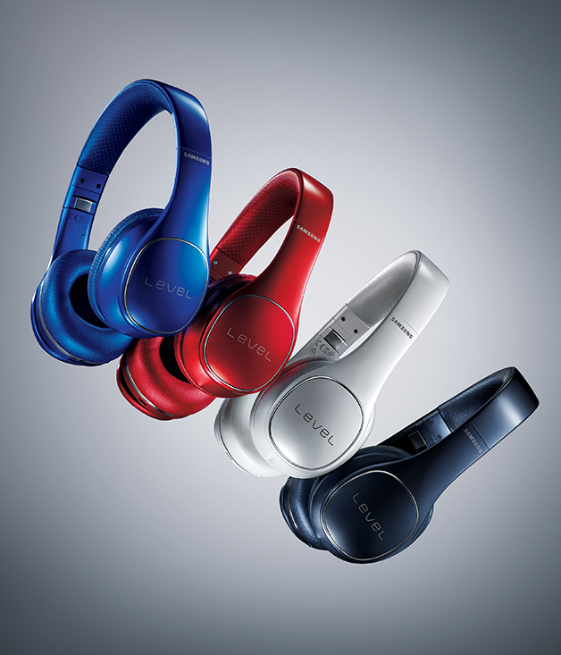 **SAMSUNG LEVEL ON WIRELESS HEADPHONES** These [Samsung](http://www.samsung.com/au/home) wireless headphones fit snugly into a gym bag for a workout that knows no boundaries. $299