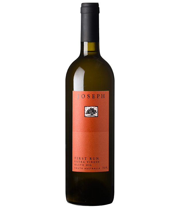 **2015 JOSEPH FIRST RUN EXTRA-VIRGIN OLIVE OIL** Here's one for the pantry. Primo Estate's 2015 [Joseph Olive Oil](http://www.simonjohnson.com) is pressed from the first harvested olives of the season, which gives this kitchen staple its fresh and aromatic taste. $42.95 for 750ml
