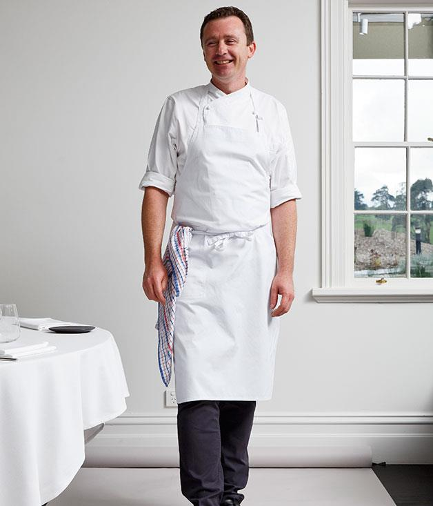 "**Chef of the Year** Dan Hunter, [Brae, Birregurra](http://www.gourmettraveller.com.au/dining-out/restaurant-reviews/brae-birregurra-victoria-4332|target=""_blank"")  Photography Marcel Aucar"