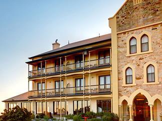 Mount Lofty House, South Australia