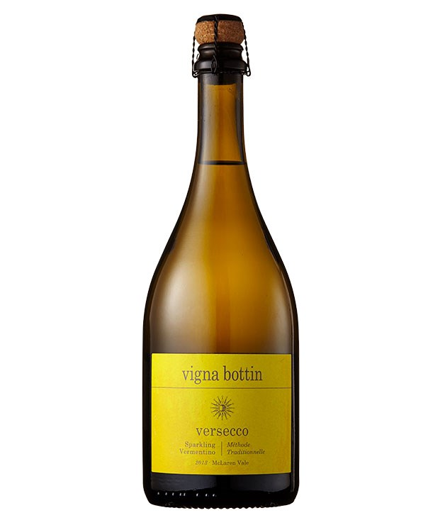 """**2013 Vigna Bottin Versecco** If you like prosecco, track down a bottle of this. It's not made with the prosecco grape - it's made with vermentino - but it's more authentically prosecco in style than most Aussie proseccos that are made from prosecco. Confused? Just try it. McLaren Vale, SA, $35, [vignabottin.com.au](http://www.vignabottin.com.au """"Vigna Bottin"""")"""