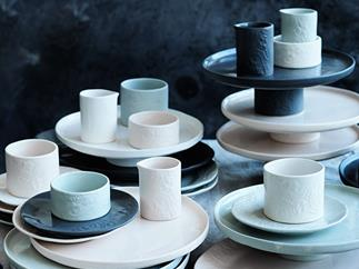 Gourmet Traveller Signature Collection tableware