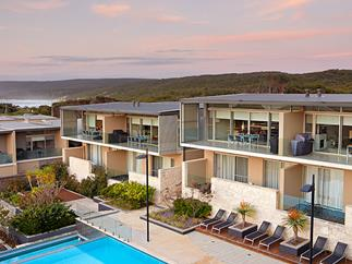 Australia's best long-stay lodgings