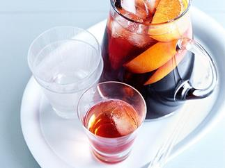 Party cocktails you can make in advance