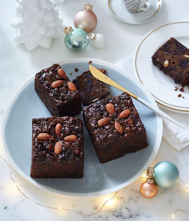**Christmas cakes**