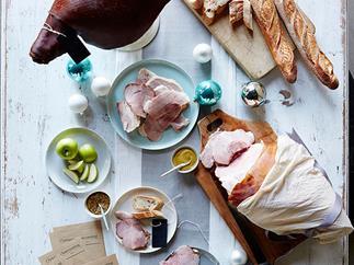 Australia's best hams