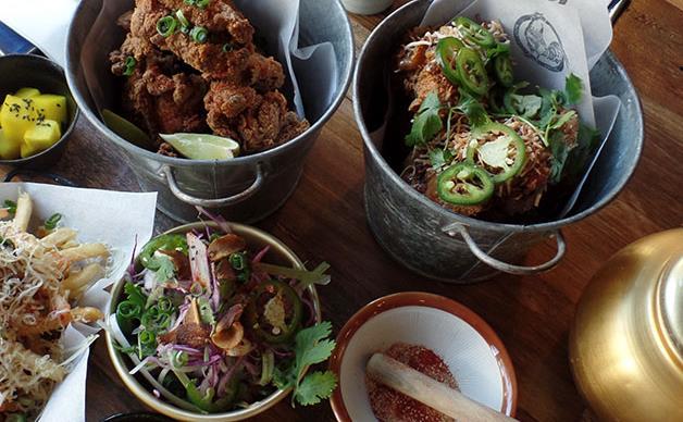 Sydney's best Korean fried chicken