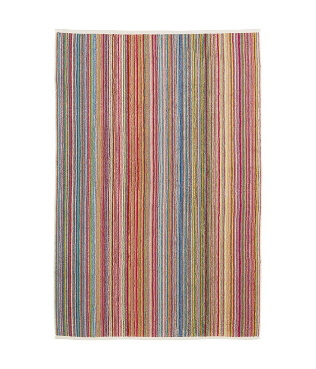 "**Sheridan ""Cancun"" Recycled Yarn Beach Towel** Sheridan's new hammam towels range is as cosy as it is chic. We like the Cancun style, which is available in eye-catching midnight and fiesta hues. _$84.95, [sheridan.com.au](http://www.sheridan.com.au/ ""Sheridan"")_"