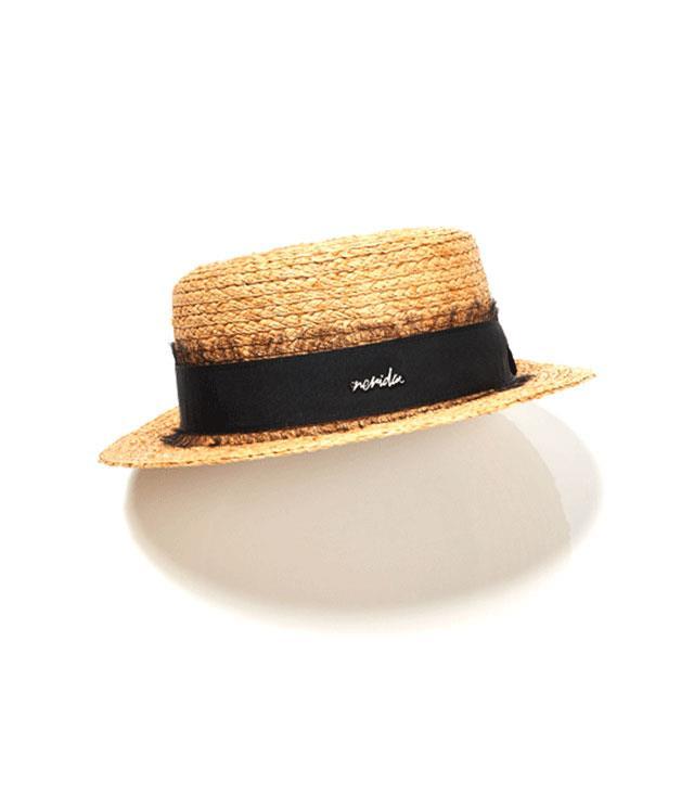 "**Nerida Winter ""It Brit"" Hat** Top off your summer wardrobe with Nerida Winter's It Brit sunhat in raffia straw and three neutral shades. _$165, [neridawinter.com](https://www.neridawinter.com/ ""Nerida Winter"")_"