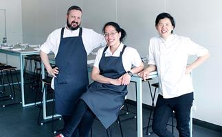 Anchovy, Melbourne restaurant review