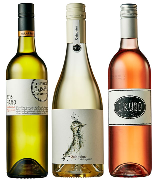 Top wines and spirits: December 2015