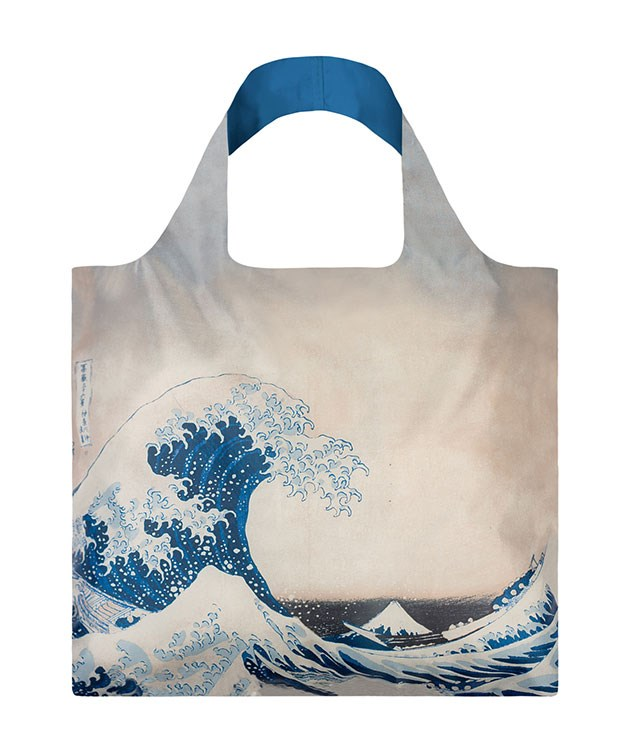 "**LOQI Museum Collection bags** From Hokusai's _Great Wave_ to Mondrian's geometric tableaux, add a hint of culture to your next grocery run with LOQI Museum Collection bags from Until. Water-resistant, reusable and durable, they're the perfect gift for the smart and art-loving shopper. _$17.95. [until.com.au](http://www.until.com.au/ ""until"")_"