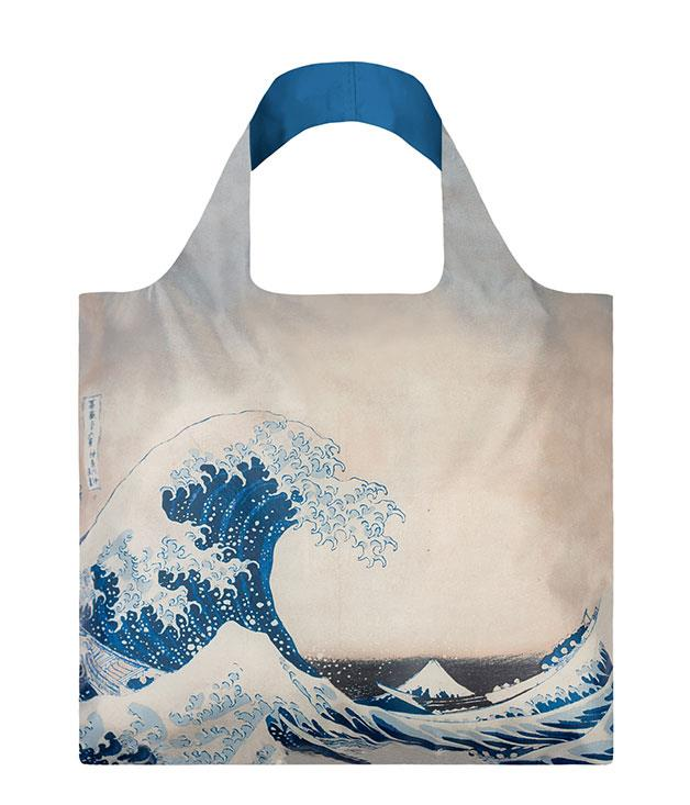 """**LOQI Museum Collection bags** From Hokusai's _Great Wave_ to Mondrian's geometric tableaux, add a hint of culture to your next grocery run with LOQI Museum Collection bags from Until. Water-resistant, reusable and durable, they're the perfect gift for the smart and art-loving shopper. _$17.95. [until.com.au](http://www.until.com.au/ """"until"""")_"""