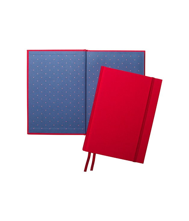 "**Papier d'Amour's cloth-bound journal** Keep track of your summer adventures and New Year's resolutions with a cloth-bound journal from Papier d'Amour. The tricky part will be deciding which colour from the range to choose. _$40\. [papierdamour.com.au](http://www.papierdamour.com.au/ ""Papier d'Amour"")_"