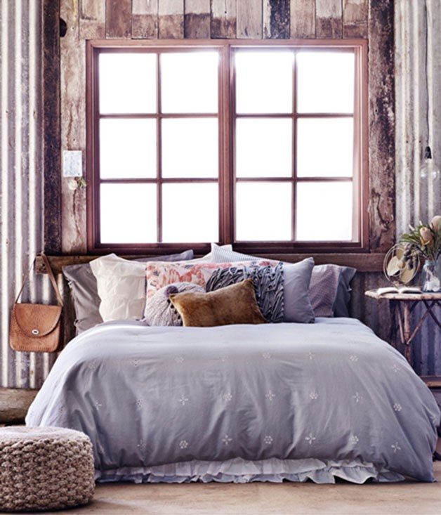 "**Shannon x Fricke pillowcase** Give your sheets a quick update with interior designer Shannon Fricke's Heart and Home range of pillowcases in turquoise, midnight blue and coral tones. _$35, [shannonfricke.com](http://shannonfricke.com/ ""Shannon x Fricke"")_"