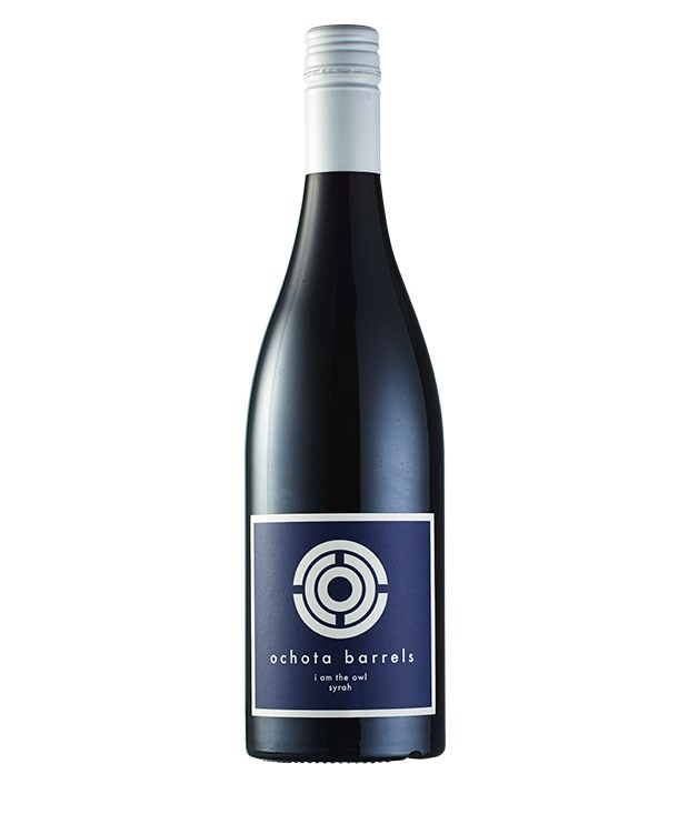 "**2015 Ochota Barrels ""I Am the Owl Syrah"", Adelaide Hills, SA** Not all these young reds need to be drunk early. Some - this one in particular - have what it takes to age gracefully for many years, as well as being ravishing right now: stunning amalgam of black pepper and black berries and sinewy black tannin. $40, [ochotabarrels.com](http://www.ochotabarrels.com ""Ochota Barrels"")"