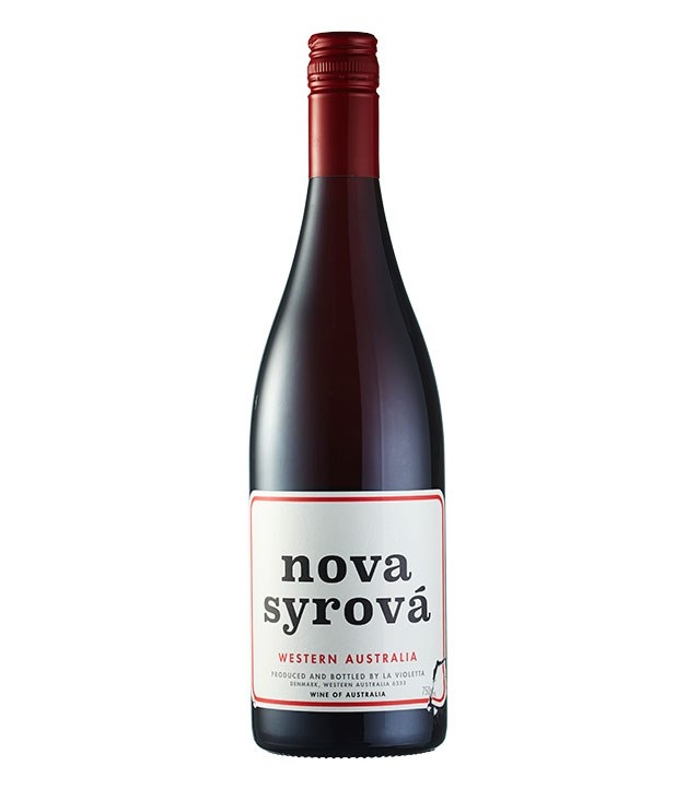 """**2015 La Violetta Nova Syrová, WA** This blend of shiraz, grenache, nebbiolo, pinot and mourvèdre is a deceptive beast: it's rather pale in the glass, and starts out soft, fragrant and vanilla-powdery, but over time it grabs your tongue deliciously and refuses to let go. $32, [laviolettawines.com.au](http://www.laviolettawines.com.au """"La Violetta Wines"""")"""