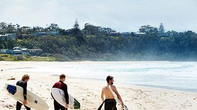 NSW Far South Coast travel guide