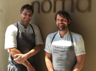 Noma Australia: the first review