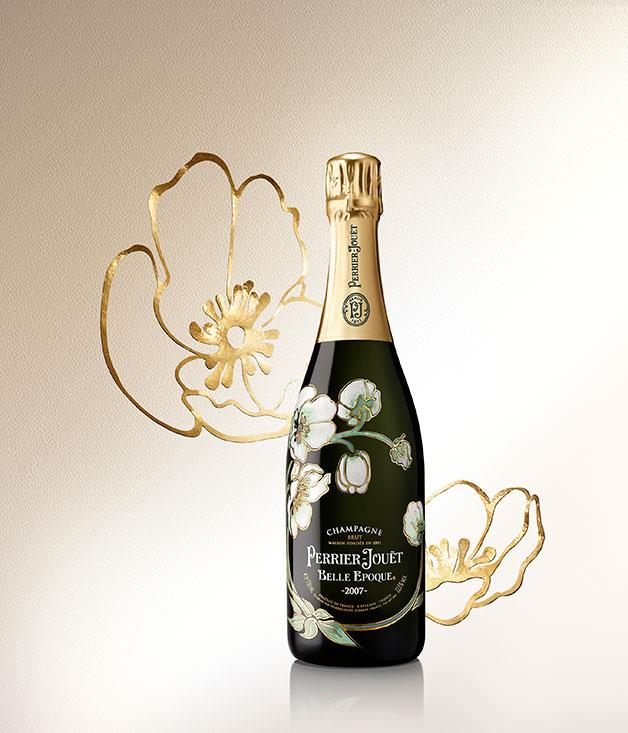 """**Champagne Perrier-Jouët Belle Époque** If you share a love for the finer things in life, Champagne is always a good place for meeting of minds. This [Perrier-Jouët 2007](http://www.perrier-jouët.com """"Perrier Jouet"""") release bears the fruit of a mild winter and exceptional spring, making it a landmark year for the cuvée. _$299_"""