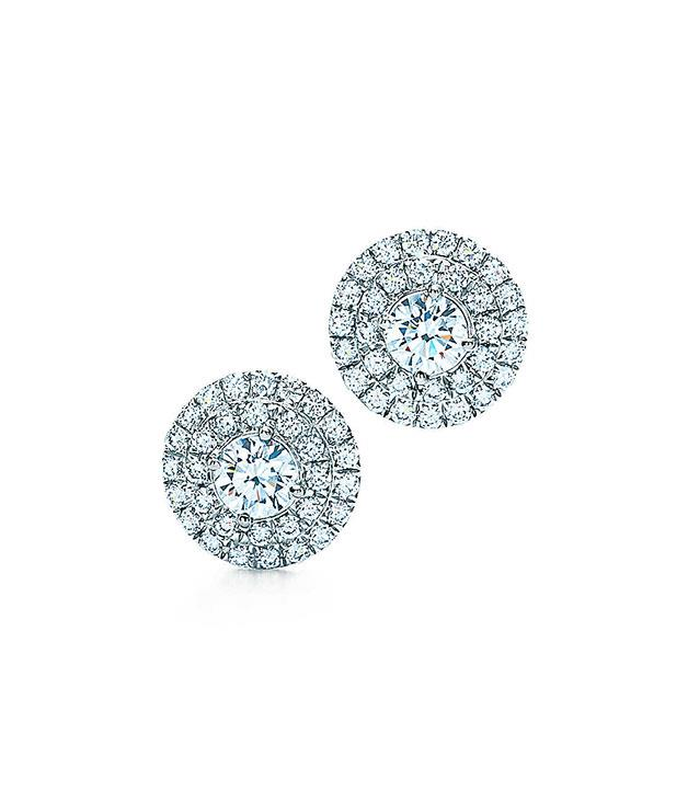 """**Tiffany & Co Soleste earrings** From Bold and Fearless to Dazzling, Enchanting and Generous - for this Valentine's Day Tiffany & Co has grouped its jewellery online into love's various guises. You'll find these [Soleste earrings](http://www.tiffany.com.au/jewelry/earrings/tiffany-soleste-earrings-28646453?fromGrid=1&search_params=p+1-n+10000-c+618049-s+5-r+-t+-ni+1-x+-lr+-hr+-ri+-mi+-pp+1900+5&search=0&origin=browse&searchkeyword=&trackpdp=bg&fromcid=618049 """"Tiffany & Co"""") under Romantic. _$8,850_"""
