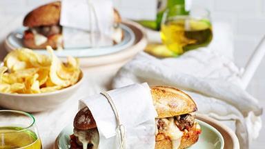 Ultimate sandwich recipes